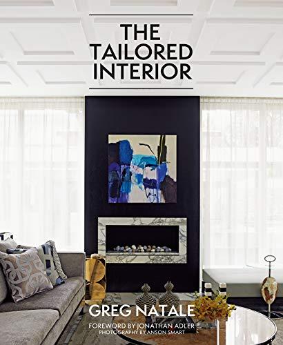 9781743790298: The Tailored Interior