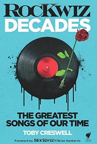 9781743790670: RocKwiz Decades: The Greatest Songs of Our Time