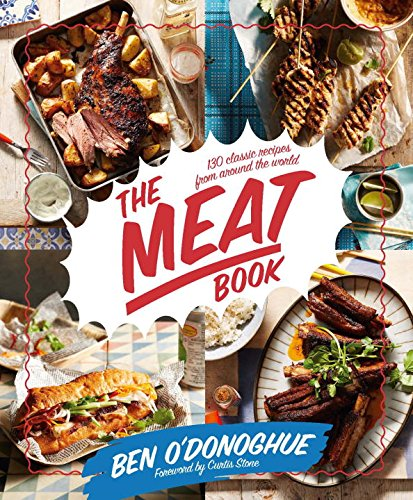 9781743791011: The Meat Book: 130 classic recipes from around the world