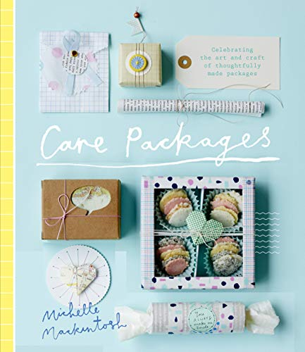 9781743791387: Care Packages: Celebrating the Art and Craft of Thoughtfully Made Packages