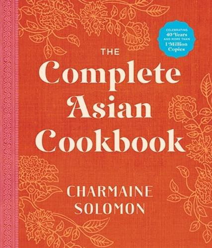 9781743791967: The Complete Asian Cookbook: New Edition