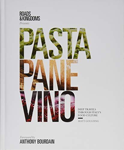 9781743795156: Pasta Pane Vino