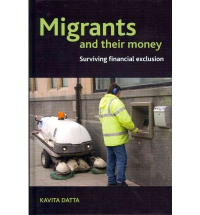 9781747428432: Migrants & Their Money