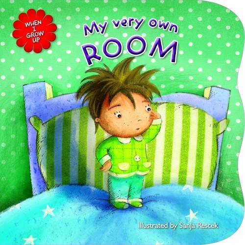 When I Grow Up - My Room: peter curry