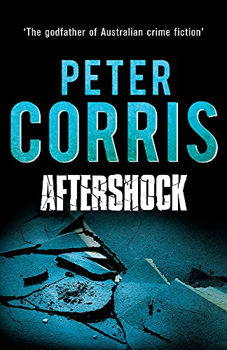 Aftershock (Cliff Hardy series): Corris, Peter