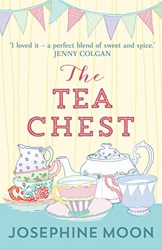9781760110567: The Tea Chest