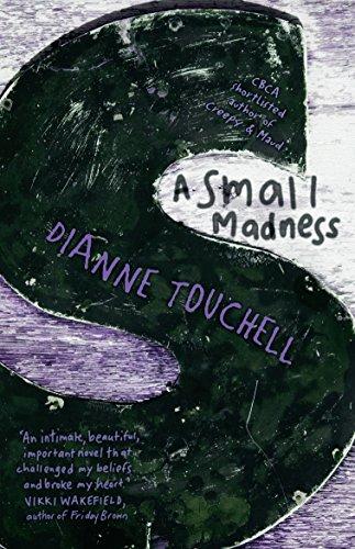 9781760110789: A Small Madness