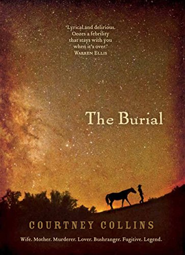 9781760110918: The Burial