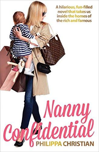Nanny Confidential: Christian, Philippa