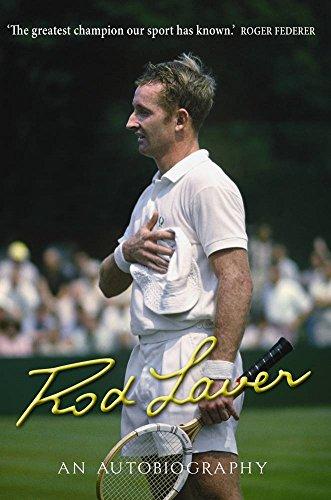 9781760111243: Rod Laver: An autobiography