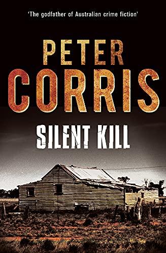 9781760111274: Silent Kill (Cliff Hardy series)