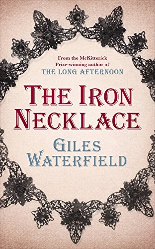 9781760111519: The Iron Necklace