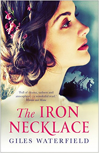 9781760112004: The Iron Necklace