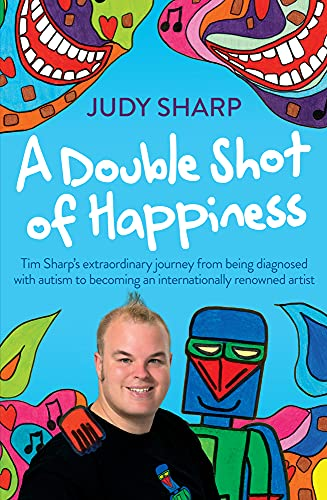A Double Shot of Happiness: Judy Sharp