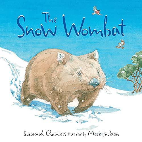 9781760113810: The Snow Wombat