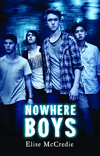 Nowhere Boys (Paperback)
