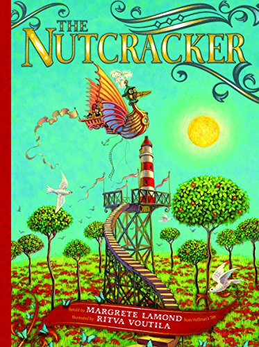 9781760124601: The Nutcracker