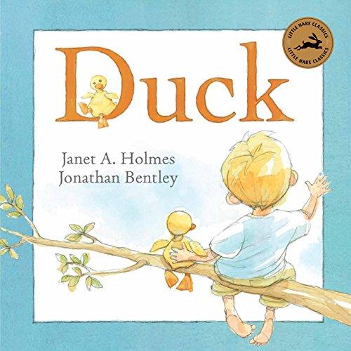 9781760127596: Duck: Little Hare Books