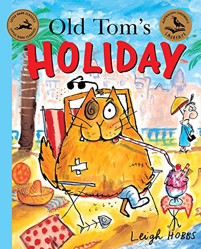 9781760129057: Old Tom's Holiday