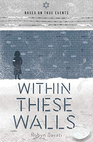 Within These Walls (Paperback): Robyn Bavati