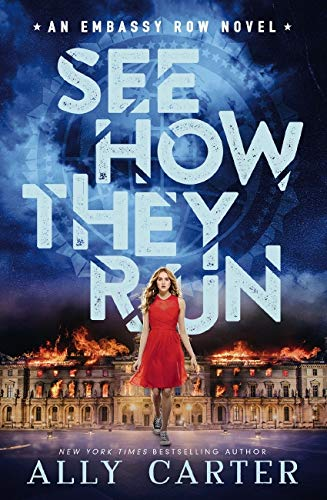 9781760276683: Embassy Row: #2 See How They Run