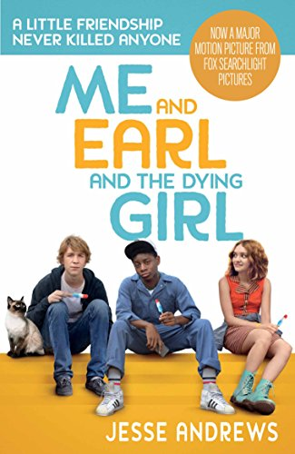 9781760290443: Me and Earl and the Dying Girl