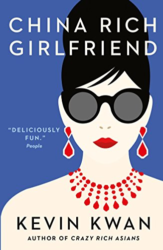 9781760290788: China Rich Girlfriend