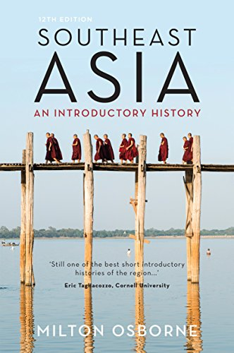 9781760291686: Southeast Asia: An Introductory History