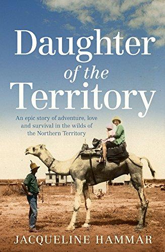 9781760292515: Daughter of the Territory