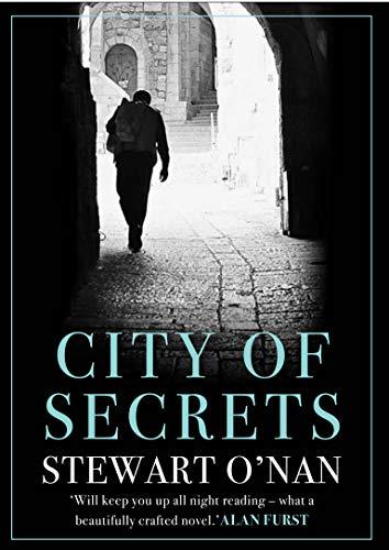9781760293482: City of Secrets