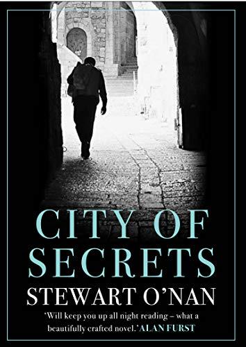 9781760293505: City of Secrets