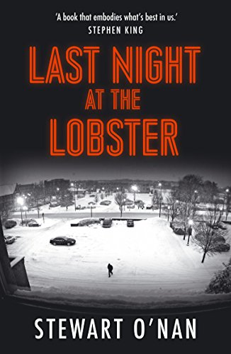 9781760293864: Last Night at the Lobster