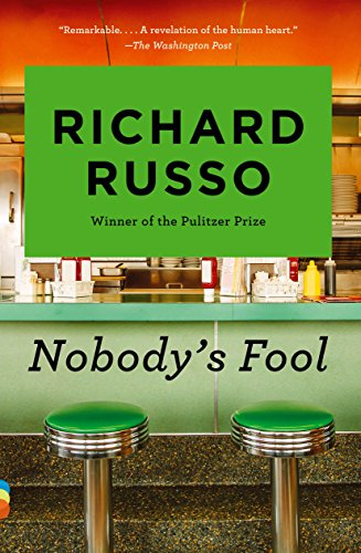 9781760295189: Nobody's fool