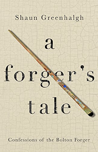 9781760295288: A Forger's Tale