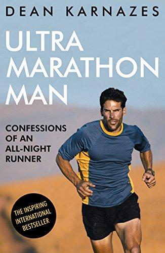 9781760295509: Ultramarathon Man: Confessions of an All-Night Runner