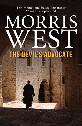 The Devils Advocate: West, Morris L.