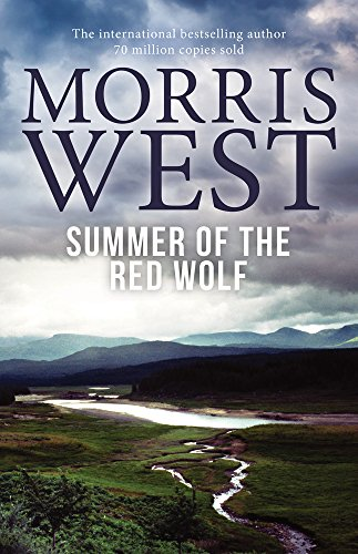 9781760297626: Summer of the Red Wolf