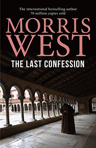 9781760297763: The Last Confession