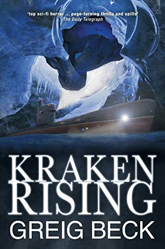 9781760301316: Kraken Rising: Alex Hunter 6