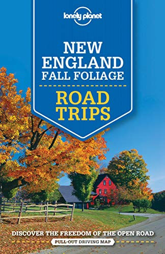 9781760340483: New England Fall Foliage (Trips)