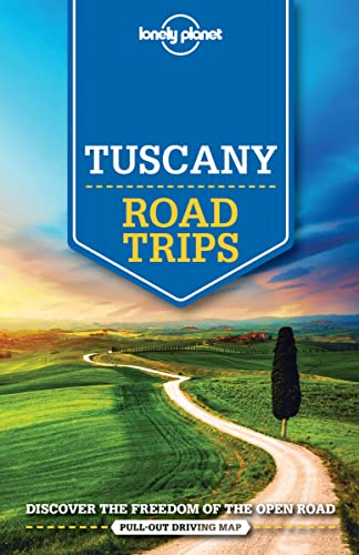 9781760340544: Lonely Planet Tuscany Road Trips (Travel Guide)