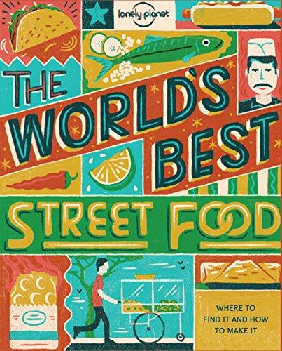 9781760340650: The World's Best Street Food (mini) 1 (Pictorials)
