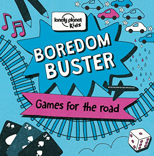 Boredom Buster: Andy Mansfield; Lonely