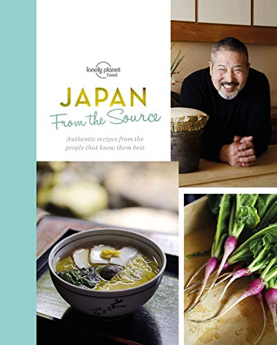 9781760342982: From the Source - Japan (Lonely Planet)