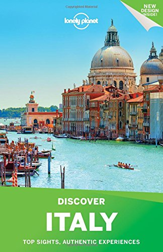 9781760344719: Lonely Planet Discover Italy