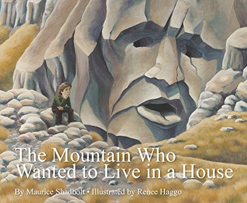 9781760360030: The Mountain Who Wanted to Live in a House