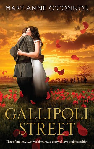 9781760373573: Gallipoli Street