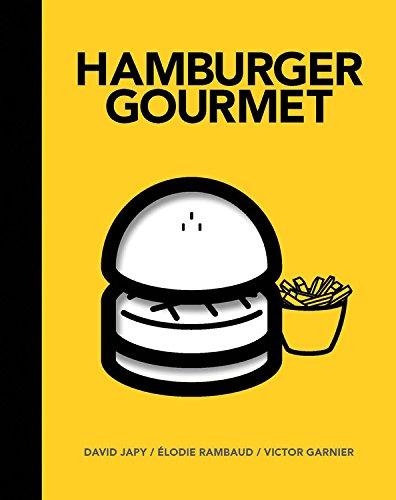 9781760522667: Hamburger gourmet