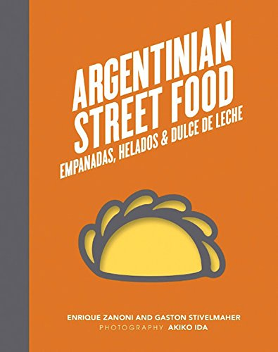 9781760527617: Argentinian street food