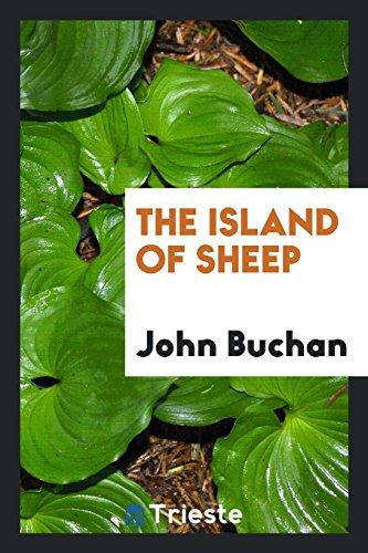 9781760570583: The Island of Sheep